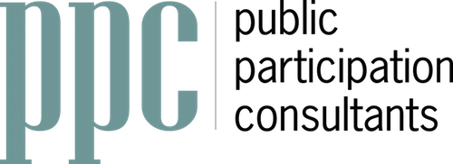 Public Participation Consultants Logo